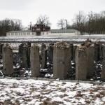 Indgang til Buchenwald