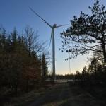 Testcenter for vindmøller